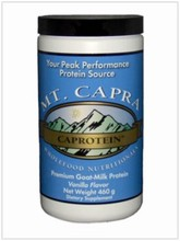 Goat's milk Protein CAPROTEIN 460g - Mt.Capra