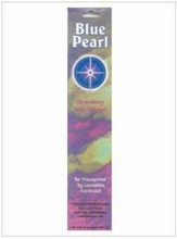Incense - Contemporary collection NAG CHAMPA STRAWBERRY 10g | Blue Pearl