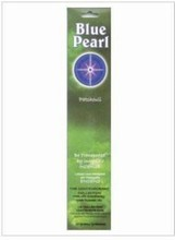 Incense - Contemporary collection PATCHOULI 10g | Blue Pearl