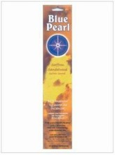 Incense - Contemporary collection SAFFRAN SANDALWOOD 10g | Blue Pearl