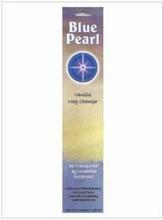 Incense - Contemporary collection VANILLA NAG CHAMPA 10g | Blue Pearl