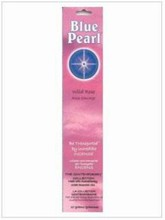 Incense - Contemporary collection WILD ROSE 10g | Blue Pearl