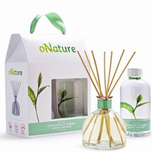 Aroma diffuser 250ml, Green tea | ONature