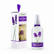 Room fragrance 120ml - Lavender | ONature