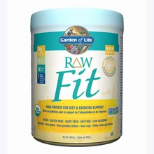 RAW Organic fit, 451g - Special on original flavour!)