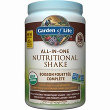 RAW Meal- All-in one Nutritional Shake - Chocolate, 1017g