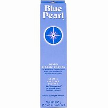 Blue Pearl Incense 20g