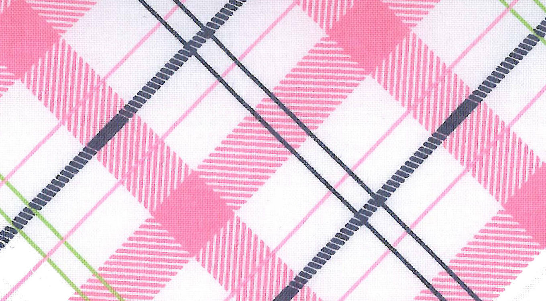 K9 Coolers - Pink Plaid