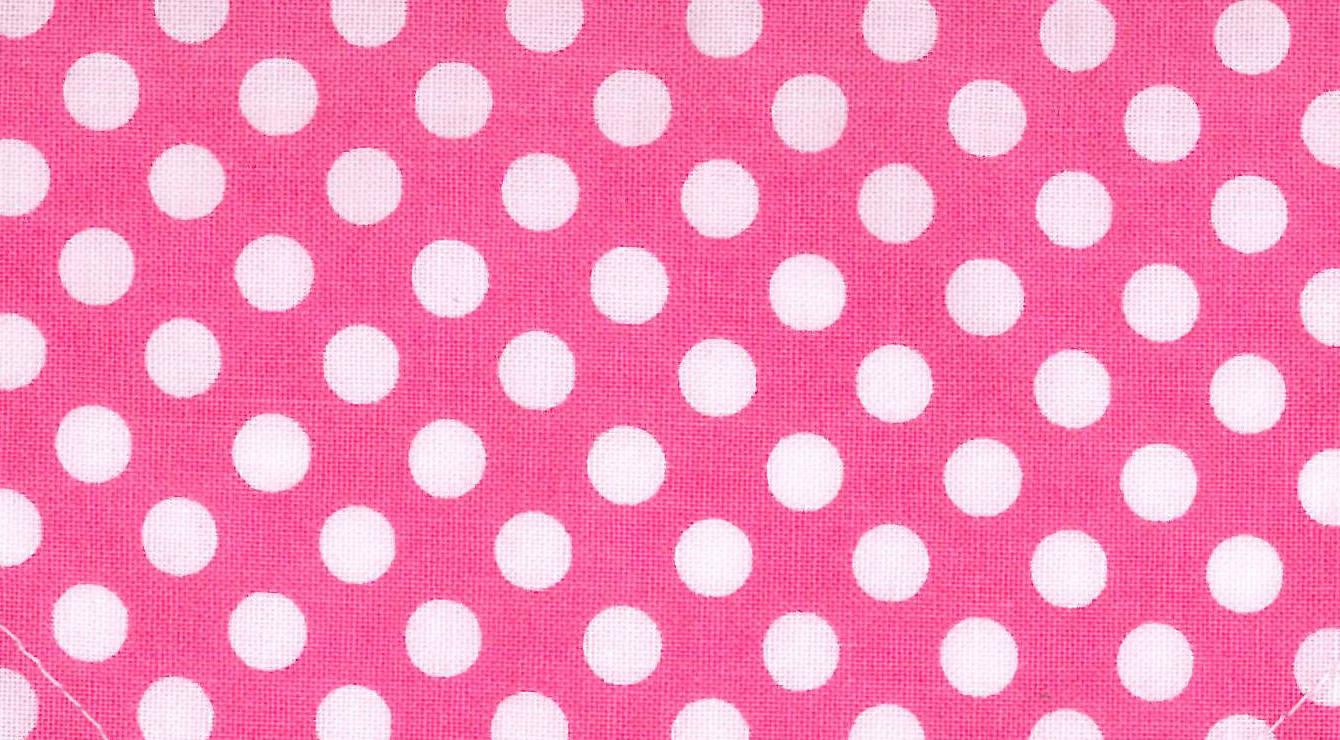 K9 Coolers - Pink Polka Dot