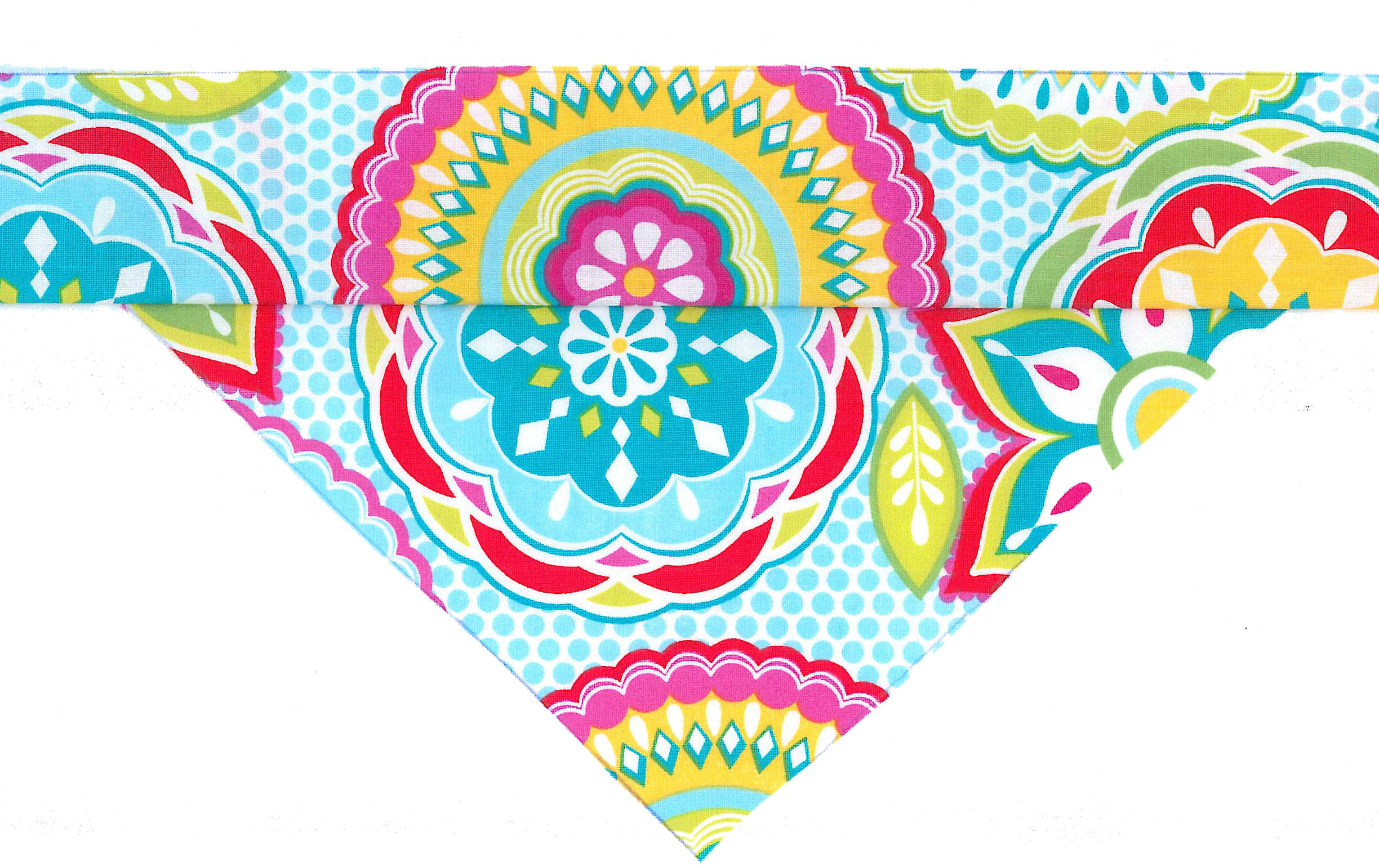 K9 Coolers - Bright Floral