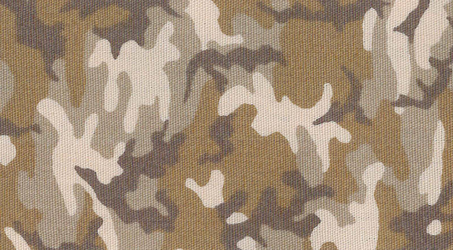 Cooling Tie - 230 Brown Camo