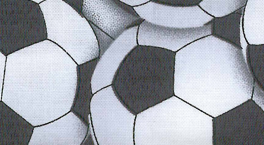 Cooling Tie - 540 Soccer