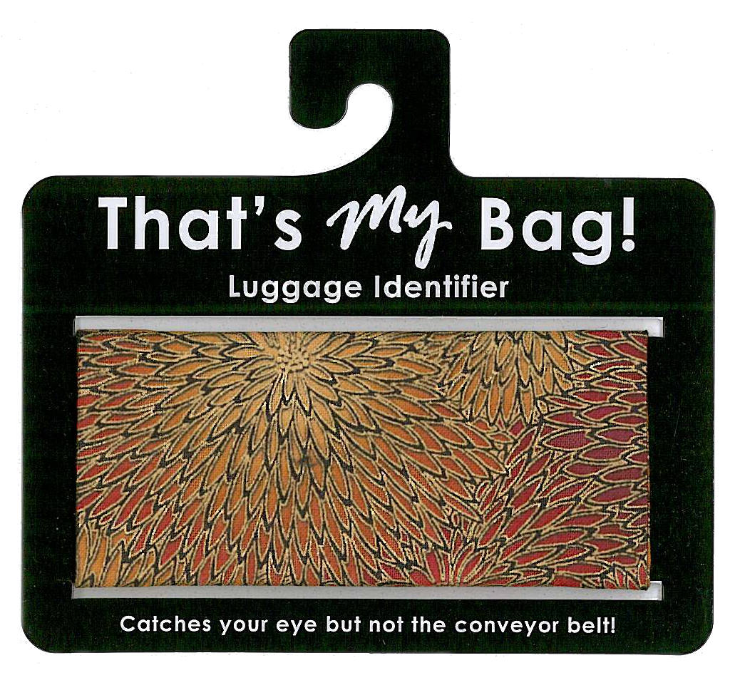 That's My Bag - L001 Fireworks