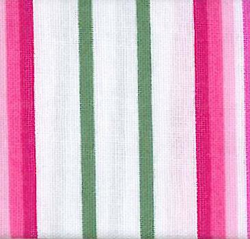 That's My Bag - L008 Pink Stripe
