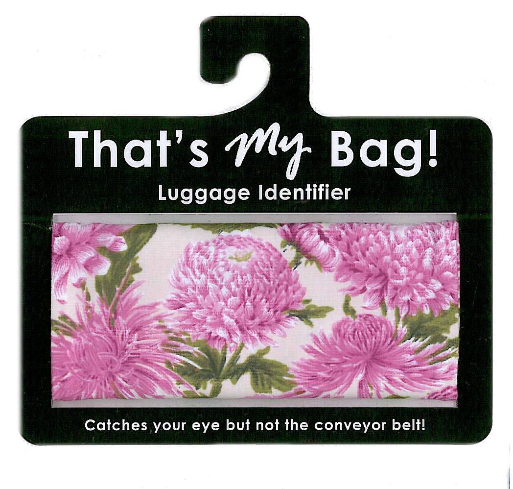 That's My Bag - L014 Pink Mums