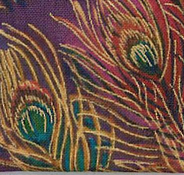 That's My Bag - L029 Peacock