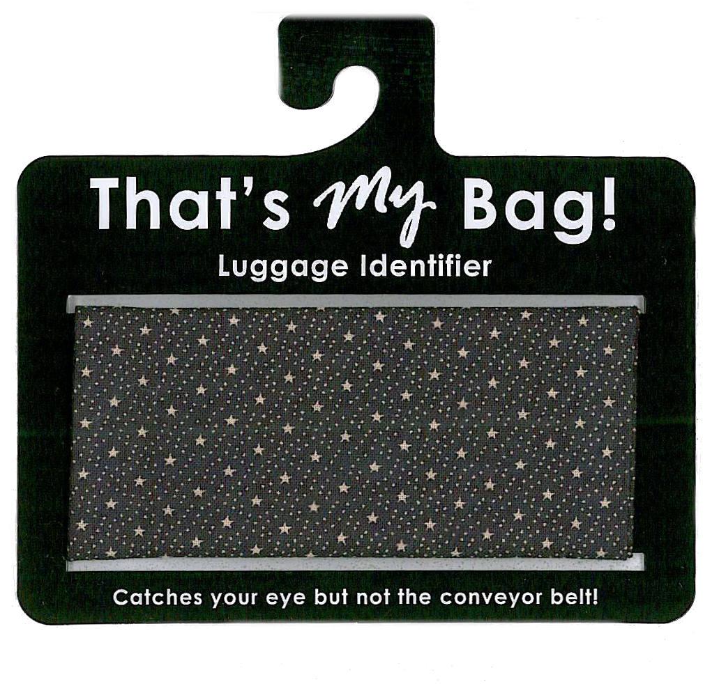 That's My Bag - L052 Black Galaxy