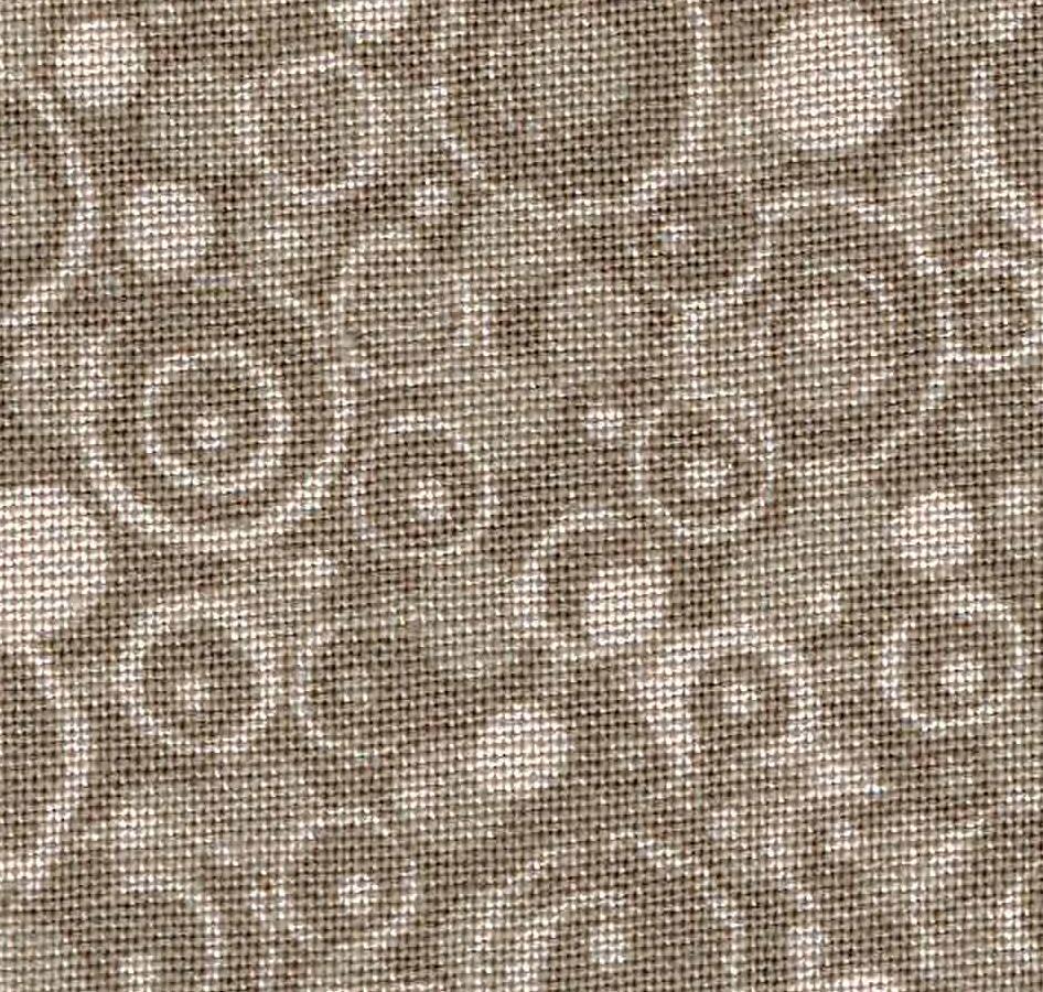 That's My Bag - L058 Taupe Circles
