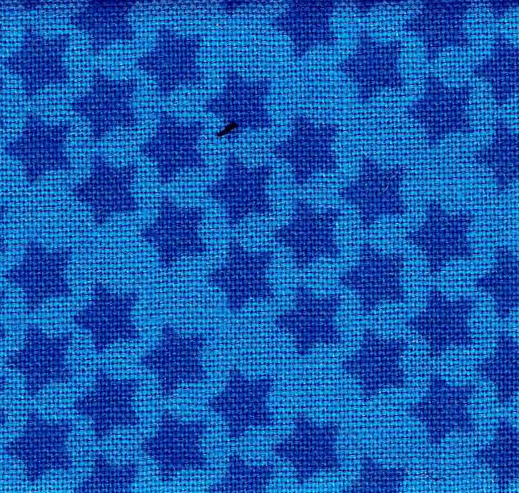 That's My Bag - L060 Blue Stars